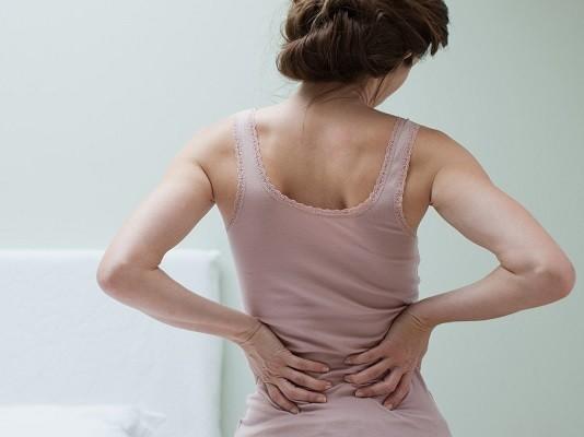 Боли в спине и пояснице после аборта