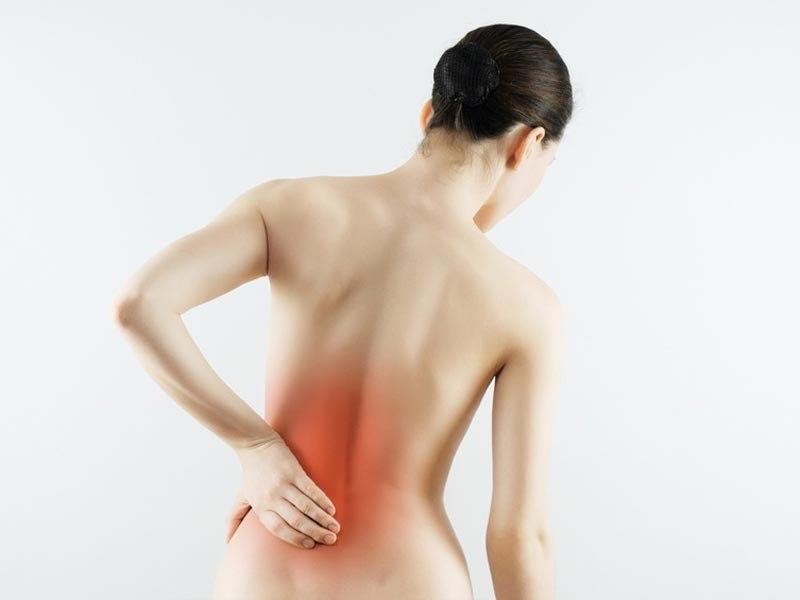 Боли в спине после аборта – нужно ли волноваться?