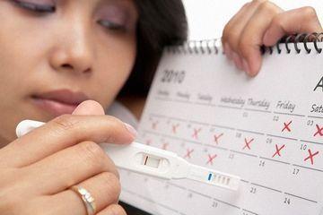 Первые симптомы беременности до задержки