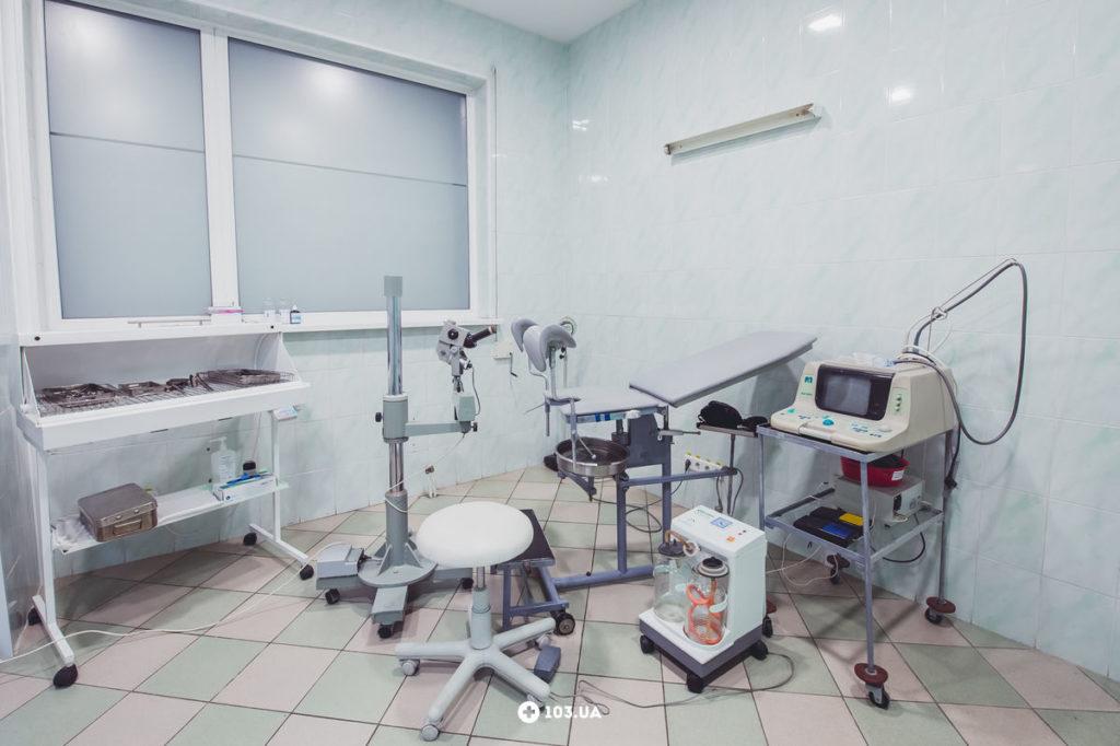 клиника Гинультрамед