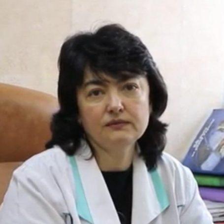 Титова Валентина Георгиевна
